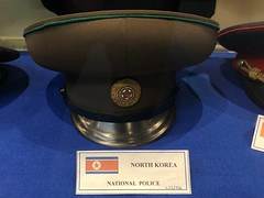 Police Museum - Glasgow Scotland - 2/10/18 (DanoAberdeen) Tags: northkorea korea candid amateur danoaberdeen 2018 galasgow police emergency rescue uniform badge pin cap policeman policewoman woman man hat history policescotland museum strathclyde ancient vintage news old collection archive scotland glasgowpolice grampian services exhibition insignia glasgowcity cityofglasgow 1900s 1800s milenium 60s 70s 80s 90s 50s iphone iphone8plus constable policing memorabilia olddays glasgowpolicemuseum glasgowscotland handcuff handcuffs restrained detained guilty