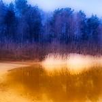 Experimental picture - Omgeving Lutterzandweg - De Lutte thumbnail