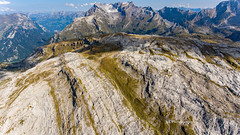 Silberen (Silvan Bachmann) Tags: switzerland swiss suisse sunny warm day september autumn view stunning hike hiking outdoor mountains swissalps silberen nature landscape breathtakinglandscape ngc karst stone dji phantom drone