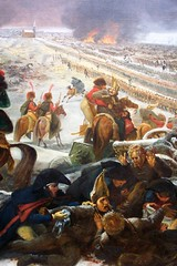 Napoleon On The Battlefield Of  Eylu  ~  Antoine-Jean Gros   ~ French  ~ Toledo Museum of Art  -  Toledo Ohio (Onasill ~ Bill Badzo) Tags: the battlefield eylu artist painter antoine jean gros french toledo museum art lucascounty countyseat romantic icon frenchromanticism bonaparte victory russians grande armee history old west end district nrhp historical libbey edward usa unitedstates greek revival onasill travel tourist attractionsite napoleon on oh 257 painting oilpainting historic