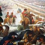 Napoleon On The Battlefield Of  Eylu  ~  Antoine-Jean Gros   ~ French  ~ Toledo Museum of Art  -  Toledo Ohio thumbnail