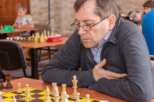 Grand Prix Spółdzielni Mieszkaniowej w Szachach Turniej VII-73