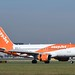 LOWW - Vienna (VIE) - Easyjet - Airbus A319-111 HB-JYC - FlightU21485 from Geneva (GVA)