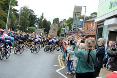 AWP Tour of Britain  Radcliffe on Trent 3 (Nottinghamshire County Council) Tags: tob nottinghamshire cycling race bicycles tourofbritain 2018 notts bike westbridgford tour britain