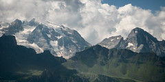 Head in the clouds (strachcall) Tags: sudtirol corvara dolomites landscape 2x1 mountains italy badia hills 21 clouds altoadige