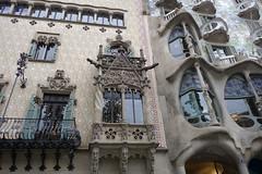 casa amatller 2 (smallritual) Tags: barcelona catalunya spain modernisme passeigdegracia casaamatller puigicadafalch