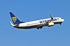 EI-EFI Boeing 737-8AS Ryanair AGP 23-09-18 (PlanecrazyUK) Tags: lemg malaga–costadelsolairport malaga costadelsol eiefi boeing7378as ryanair agp 230918