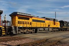 GECX 9545 (CC 8039) Tags: gecx cn ic cc trains c408w dubuque iowa