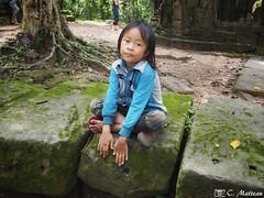 180727-056 L'enfance volée (clamato39) Tags: cambodge cambodia angkor asia asie portrait enfants children voyage trip