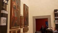 P1290753 (宗峰) Tags: 義大利佛羅倫斯 烏菲茲美術館 galleria degli uffizi