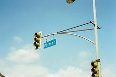 Street Sign (BenG94) Tags: losangeles california film filmphotography colorfilmphotography street sign