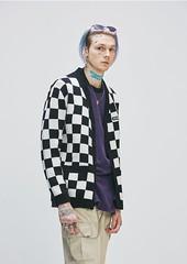세인트페인_18FW_룩북31 (GVG STORE) Tags: coordination punklook streetwear streetstyle streetfashion gvg gvgstore gvgshop