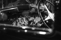 Vintage (ZeGaby) Tags: blackandwhite cars muséeautomobilemulhouse noiretblanc pentax100mmmacro pentaxk1 vintage voiture bugatti ducati mulhouse hautrhin france fr