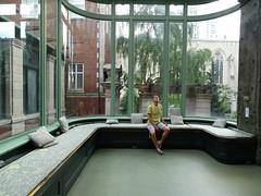 New York '18 (faun070) Tags: cooperhewittsmithsoniandesignmuseum ny newyork jhk dutchguy tourist