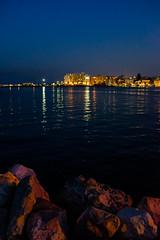Chios Port, Chios Island, Greece (Ioannisdg) Tags: chios summer hotelchandris greek port flickr island igp greece vacation travel ioannisdgiannakopoulos ioannisdg decentralizedadministrationof decentralizedadministrationoftheaegean gr greatphotographers