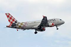 EC-MTE Airbus A.319-112 Volotea Airlines AGP 17-09-18 (PlanecrazyUK) Tags: lemg malaga–costadelsolairport malaga costadelsol ecmte airbusa319112 voloteaairlines agp 170918