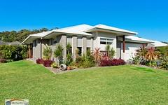 25 Bain Place, Bonny Hills NSW