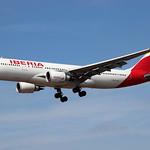 EC-MJT - Iberia Airbus A330-200 thumbnail