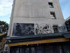 Collectif Aorte - L'Âge d'Or (Piterpan23) Tags: paris paris13 streetart lâgedor collectifaorte
