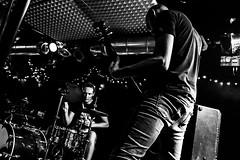 Duesenjaeger (Christian Kock) Tags: duesenjaeger amen 81 grizzly adams band ostbunker osnabrück show live konzert concert punk