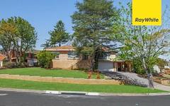 58 Bradley Drive, Carlingford NSW