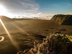 Plaine des sables - Réunion (antoine.bultel) Tags: réunion piton de la fournaise volcan sable plaine lune lunaire