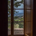 Window on Tuscany