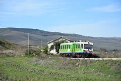 FAL Fiat M4-313 (luciano.deruvo) Tags: fal m4 fiat ferrovieappulolucane gravina matera scartamentoridotto trenino puglia basilicata murge