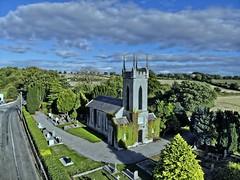 All Saints Church, Ballycarney, County Wexford (1831) (colin.boyle4) Tags: churchofireland church ireland wexford countywexford cashel ferns dioceseofcashelandossory protestant anglican