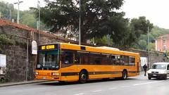 AMT 8677 (Lu_Pi) Tags: amt genova autobus bus pontedecimo brinmetrò amtgenovalinea7 iveco iveco491 cityclass bususato atmmilano cityclasscursor pontemorandi