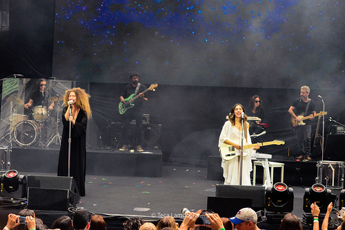 Festival NOVABRASIL 18 | Allianz Parque