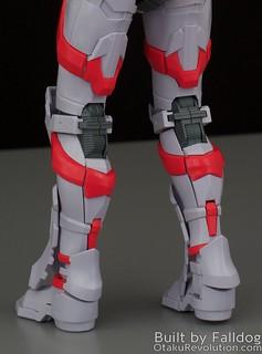 Model Principle Ultraman 16 by Judson Weinsheimer
