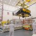 Both Halves of NASA's Webb Telescope Successfully Communicate