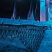 Hogwarts Covered Bridge