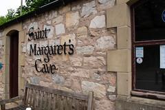 _NIK0620 (meganjevin) Tags: scotland fife scottish travel travelphotography castle architecture landscape cathedral garden wanderlust