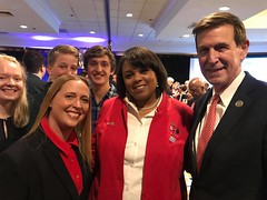 """Kennedy King Dinner for 8th Congressional District Democratic Committee • <a style=""""font-size:0.8em;"""" href=""""http://www.flickr.com/photos/117301827@N08/43221383960/"""" target=""""_blank"""">View on Flickr</a>"""