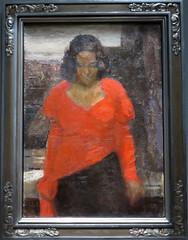 20170722 Lettonie Riga - Musée National des Beaux-Arts -175 (anhndee) Tags: etatsbaltes lettonie riga musée museum museo musee peinture peintre painting painter