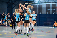 4A132851 (roel.ubels) Tags: volleybal eredivisie talent team papendal valkenhuizen sport topsport pharmafilter us tt 2018 volleyball indoor