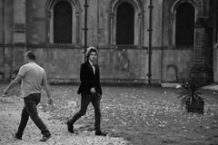 Flyaway (Bury Gardener) Tags: england eastanglia uk 2018 nikond7200 nikon ely cambridgeshire bw blackandwhite monochrome mono streetphotography street streetcandids snaps strangers candid candids people peoplewatching folks