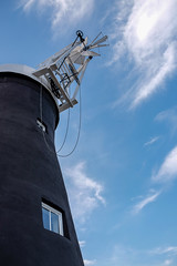 Holgate Windmill, August 2018 - 01