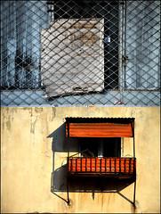 Choreogrough Circmdecisions 00272 (onesecbeforethedub) Tags: vilem flusser technical images onesecbeforetheend onesecbeforethedub onesecaftertheend object square squares rectangular shapes patterns details mundane everyday decay rust corrosion metal