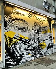 Style by 2alas (wiredforlego) Tags: graffiti mural streetart urbanart publicart aerosolart bowery manhattan newyork nyc 2alas andrewantonaccio