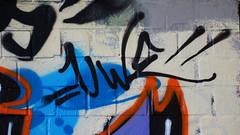 Oldenburg - (street: Melkbrink) 629th picture / Graffiti, street art - Thank you mi amigo ! (tusuwe.groeber) Tags: projekt project lovelycity graffiti germany deutschland lowersaxony oldenburg city streetart niedersachsen farbig farben favorit colourful colour sony sonyphotographing nex7 bunt red rot art gebäude building gelb grün green yellow konzept concept wall wand halloffame wandgestaltung lager lagerhalle hall halle melkbrink ares bmf crew