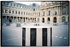 The column' view (lucapascotto) Tags: olympusxa film filmphotography superia400 paris analogic autumn 35mm
