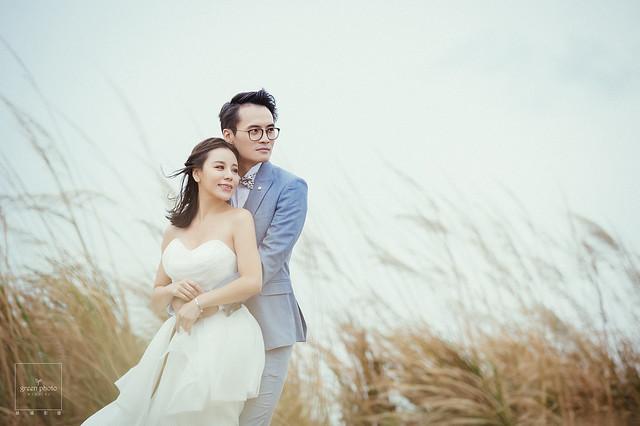 婚紗攝影 台北婚紗 美式婚紗