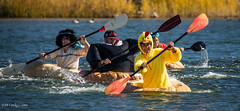 _MC_3103 (matxutca (cindy)) Tags: pumpkin regatta daybreak southjordan utah race lake fall costumes halloween crowds event outdoors neighborhood community