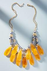 Golden Hour Bib Necklace (katalaynet) Tags: follow happy me fun photooftheday beautiful love friends
