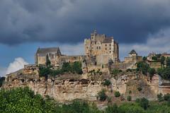 Castillo Beynac