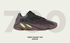 YEEZY BOOST 700 (nuthon) Tags: yeezy boost 700 mauve personal work nuthon illustration vector art portfolio coming soon sale sell adidas shoe sneaker popular kanye west artist colab create fashion