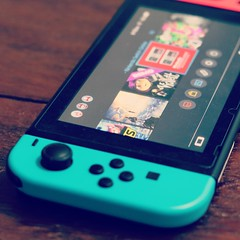 Switch (Marcelo dos Santos ...) Tags: switch consoles videogames jogos games nintendoswitch nintendo